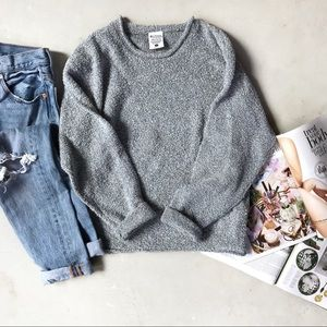 Columbia Pullover Sweater